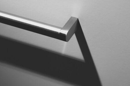 Installation d'aluminium anodisé